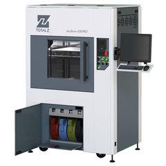 Фотография — 3D-принтер Total-Z Anyform 450-PRO