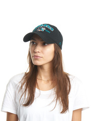 Бейсболка NHL San Jose Sharks est. 1991