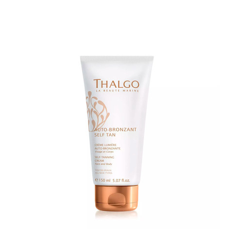 Thalgo Сияющий крем для автозагара Self Tanning Cream