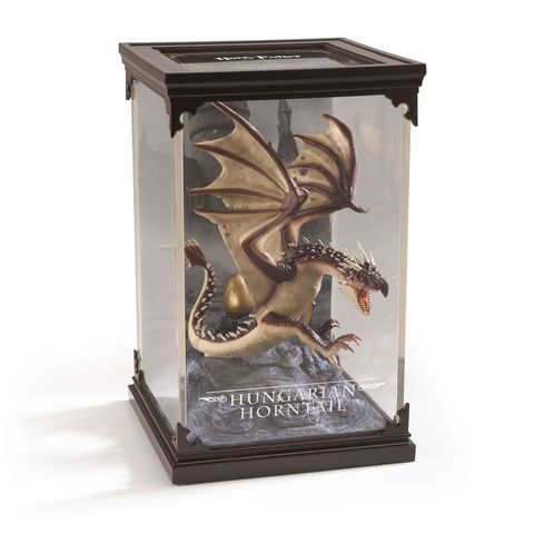 Harry Potter Magical Creatures - Hungarian Horntail