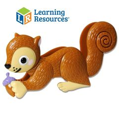 EI-3405 Развивающая игра Проворная белка Learning Resources
