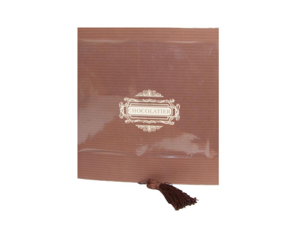 Набор косметический Шоколатье