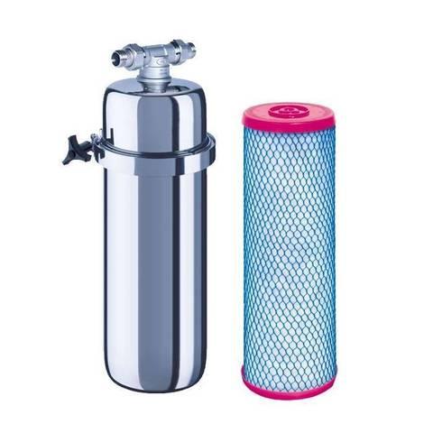 Магистральный фильтр для горячей воды Аквафор Викинг