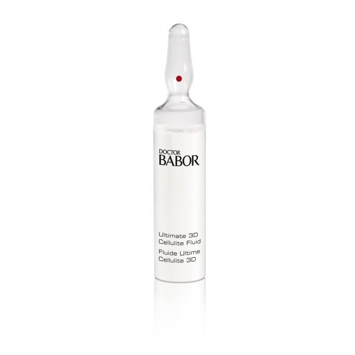 Набор ампул Babor 3D коррекция целлюлита Doctor Babor Body Cellular Ultimate 140ml