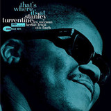 Stanley Turrentine / That's Where It's At (LP)