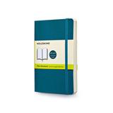 Блокнот Moleskine Classic Soft Pocket нелинованный (QP613B6)