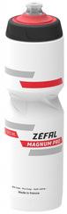 Фляга Zefal Magnum Pro Белый/Красный