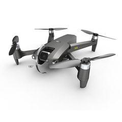 Квадрокоптер MEW4-1 с камерой 4K, с сумкой - MJX-MEW-1-4K-BAG