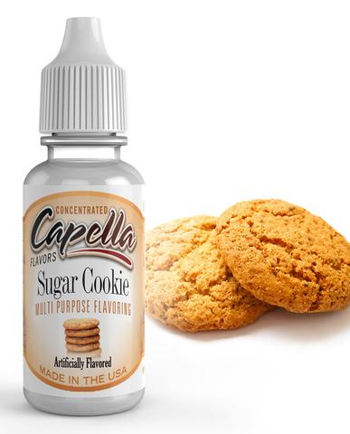 Ароматизатор Capella  Sugar Cookie