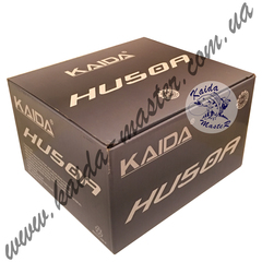 Катушка с байтраннером Kaida HU 50A