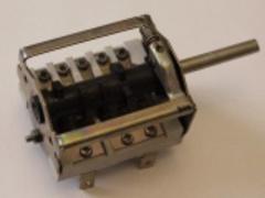 Переключатель мощности конфорок  ПМ-7 для эл. плит