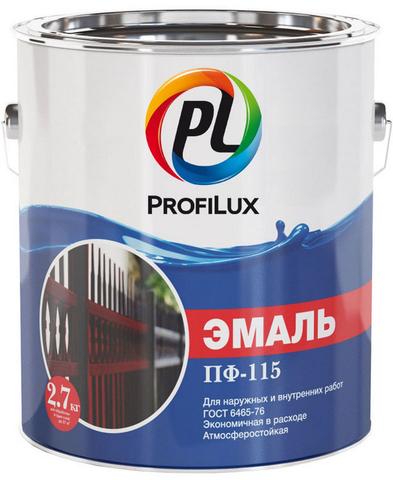 Profilux/Профилюкс Эмаль ПФ-115