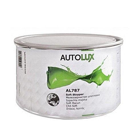 Autolux Шпатлевка мелкозернистая 1,8кг