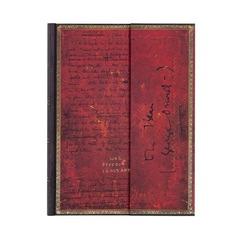 Embellished Manuscripts / Orwell, Nineteen Eighty-Four /