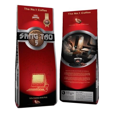 Кофе молотый Trung Nguyen Sang Tao №5, 340 г
