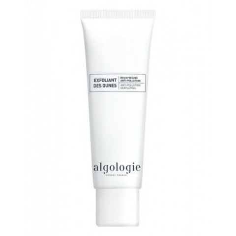 Algologie Линия для чувствительной кожи: Нежный эксфолиант для лица