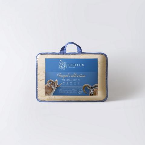 Одеяло Ecotex Мериноc 1,5