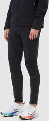 Элитные мембранные брюки Gri Темп мужские черные