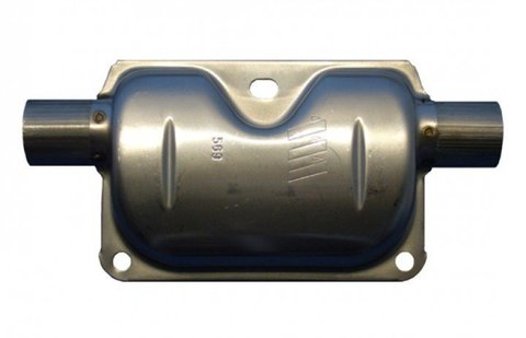 Глушитель выхлопной системы D 24 мм Hydronic / AIRTRONIC