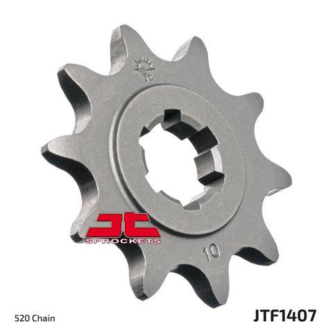 Звезда JTF1407.10