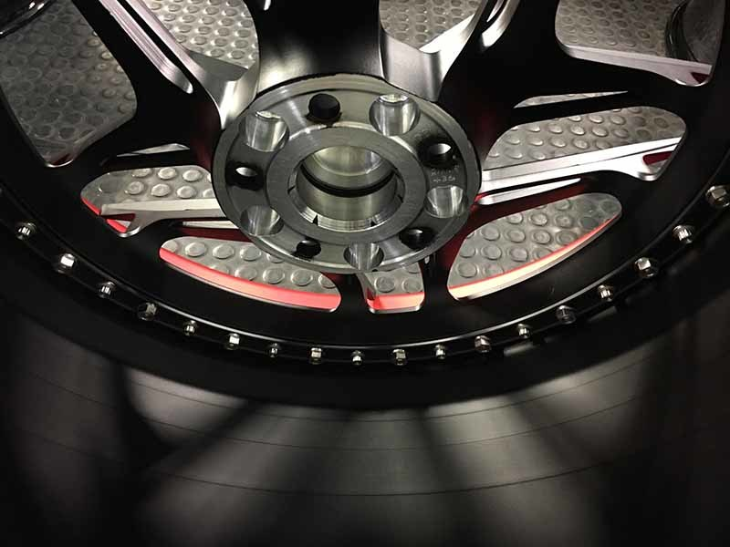 ADV.1 ADV510 Track Spec (Advanced Series)