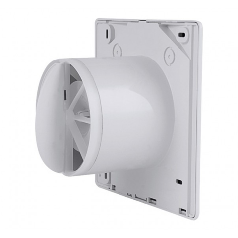 Накладной вентилятор ELICENT E-STYLE 150 PRO BB