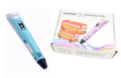 3D ручка MyRiwell RP-100B вер. 2 оригинал