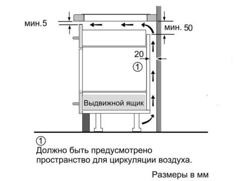 Варочная поверхность ICS 614