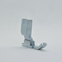 Фото: Лапка для вшивания молнии левая металлическая дм
