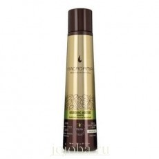 Macadamia Professional: Шампунь питательный для всех типов волос (Nourishing Moisture Shampoo)