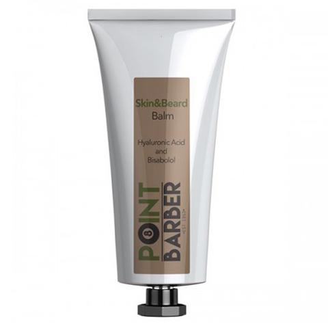 Farmagan Point Barber: Бальзам для кожи и бороды (Skin & Beard Balm), 100мл