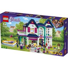 Lego Friends Andrea 's Family House