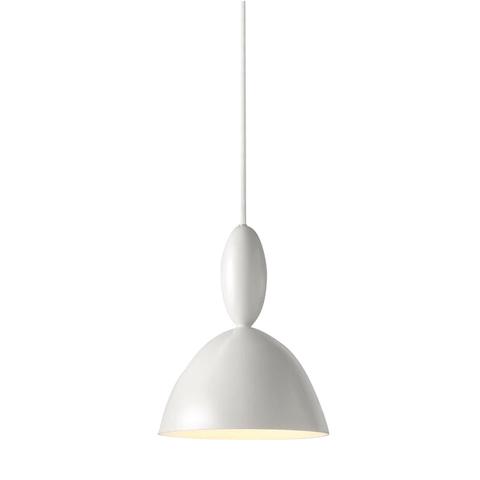 Подвесной светильник копия Mhy by Muuto (белый)