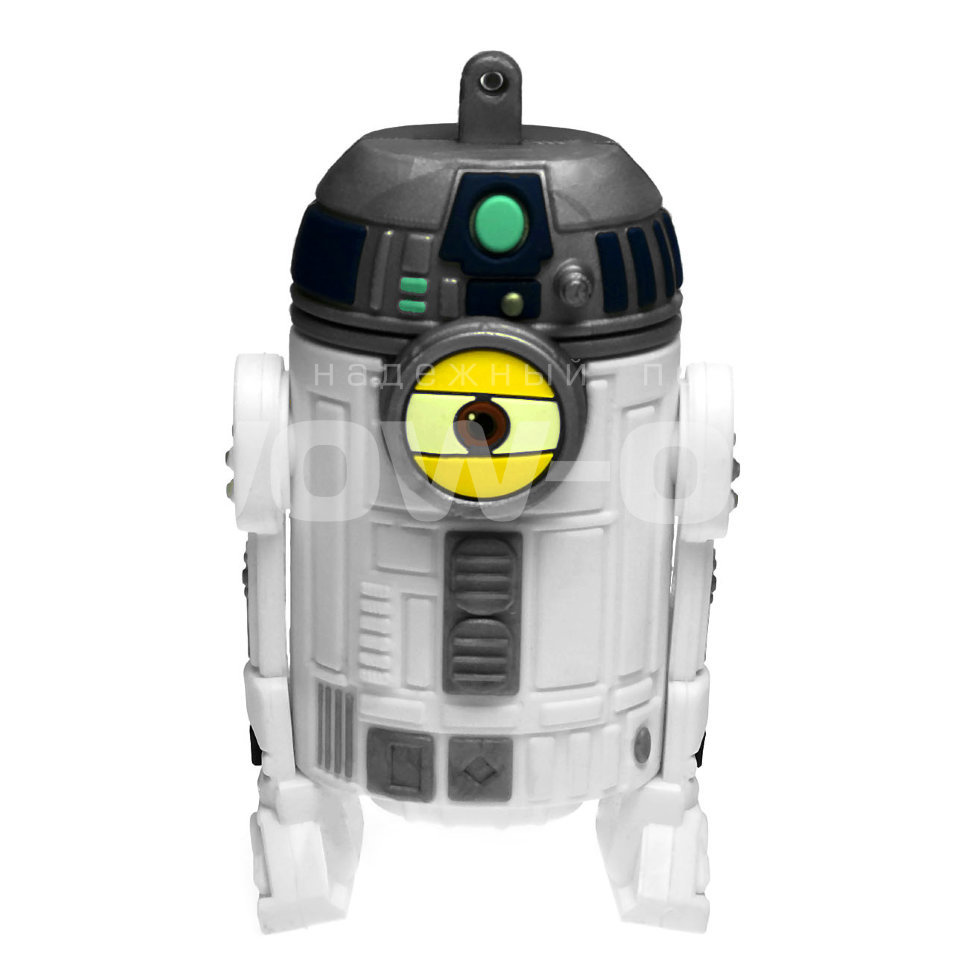 Power Bank MINION STAR WARS 8800mAh оптом