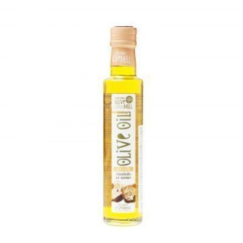 Оливковое масло с трюфелем Cretan Mill 250 мл