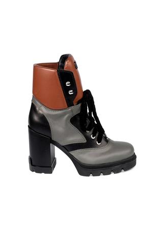 Ботинки Loriblu модель 05700