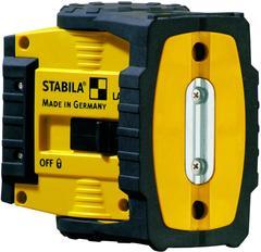 Нивелир лазерный линейный Stabila LAX 200 Set (арт. 17282)