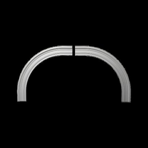 Два арочных обрамления 4.87.033