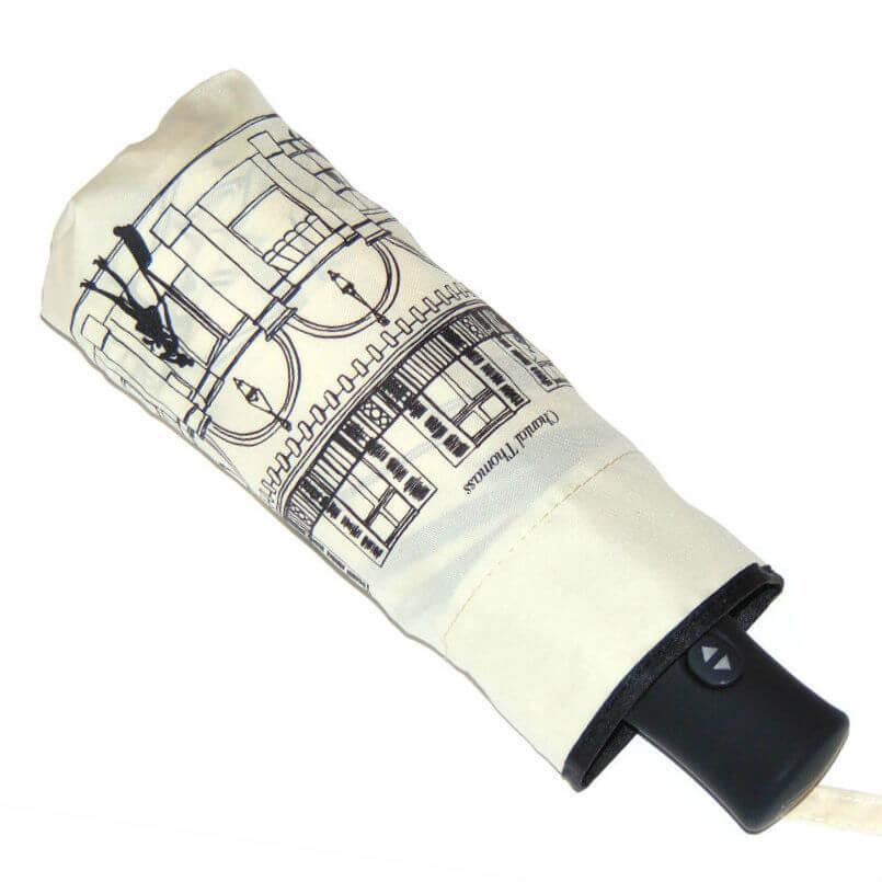 Зонт мини Chantal Thomass 409-b Rivoli