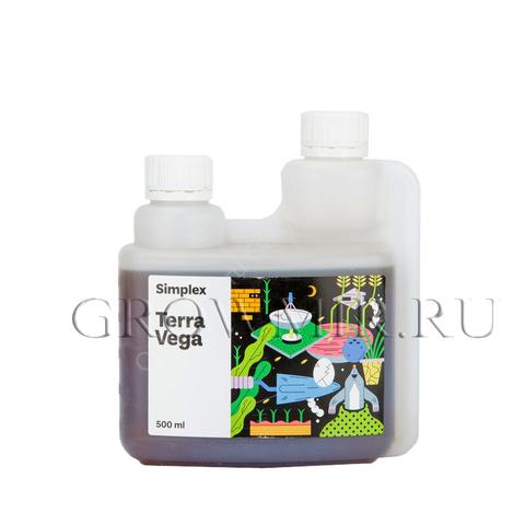 Удобрение Simplex Terra Vega 0.5 л