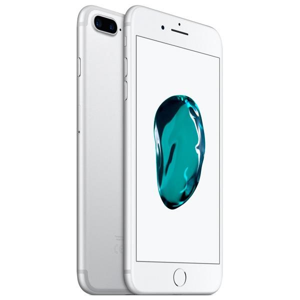Apple iPhone 7 Plus 32 ГБ Серебристый (Как Новый)
