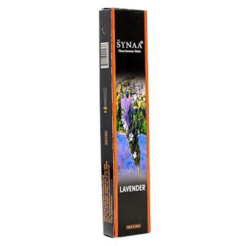 Ароматические палочки Лаванда (Lavender), Synaa