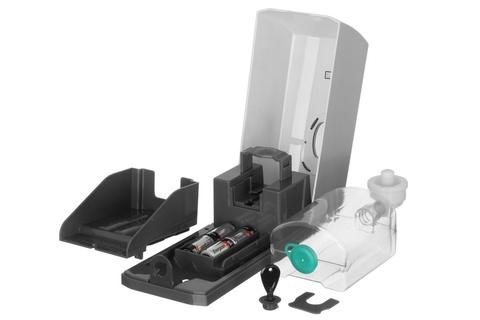 Дозатор жидкого мыла BXG-ASD-5018C