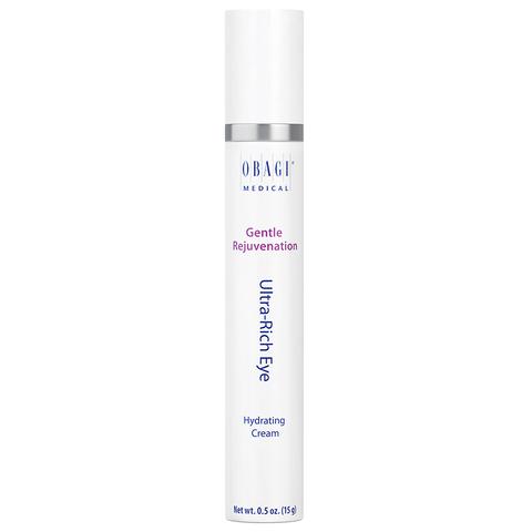 Obagi Gentle Rejuvenation Ultra Rich Eye Hydrating Cream крем увлажняющий для кожи вокруг глаз обаджи,15 гр