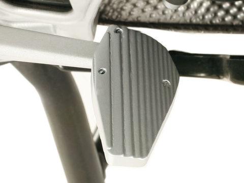 Расширение педали тормоза BMW K 1600 GTL/B/GA, серебро