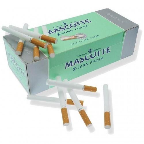 Mascotte табачные изделия сигареты эссе с кофе купить