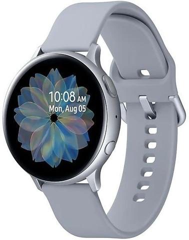 Часы Samsung Galaxy Watch Active2 алюминий 44 мм Silver (арктика)