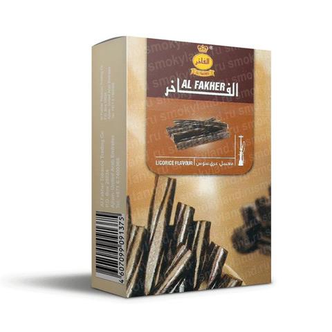 Табак Al Fakher Лакрица 50 г