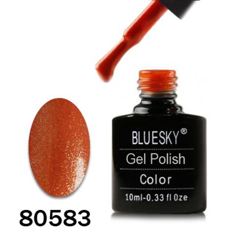 Bluesky, Гель-лак 80583