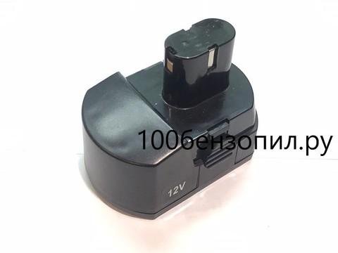 Аккумулятор с выступом Китай 12V-1.3Ah NI-CD